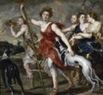 Rubens - Diana cazadora