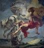 Jan Carel van Eyck, La caída de Faetón