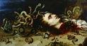 Rubens, La cabeza de Medusa