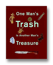 One Man S Trash Is Another Treasure Short Story By Gwendolyne Gwen