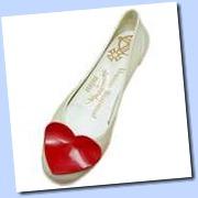heart shoe 2