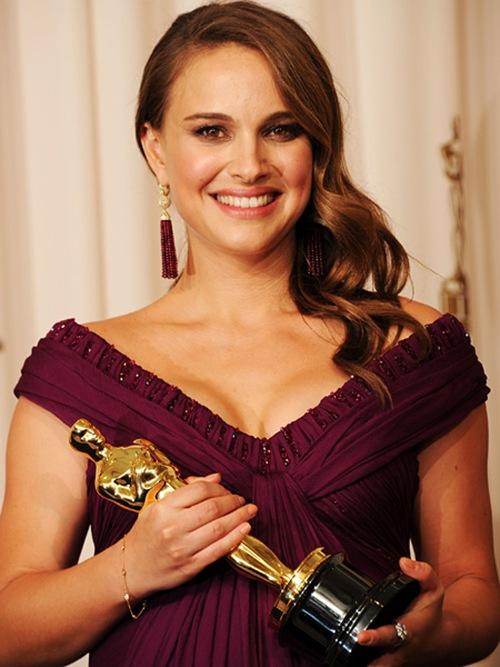2011 Oscar Winner – Natalie Portman
