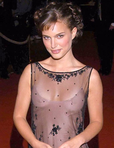 Oscer winner Natalie Portman hot photos 6