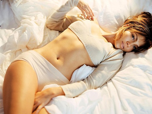 Jennifer Lopez Sexy Photo (12)