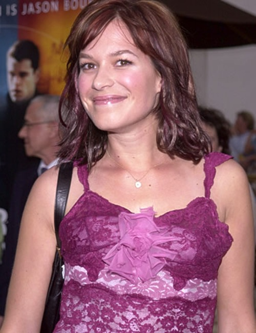 Franka Potente - German hot actress 2