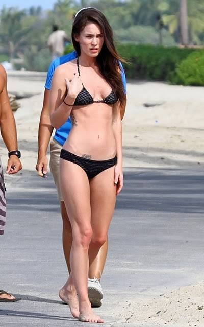 Megan_Fox_BIKINI_Photos_1