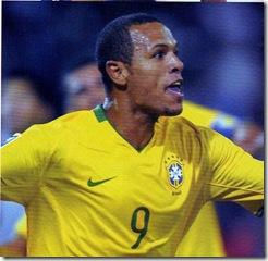 Luís Fabiano - Brasil