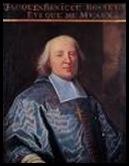 Jacques Bossuet - pensador e bispo francês - histoblog