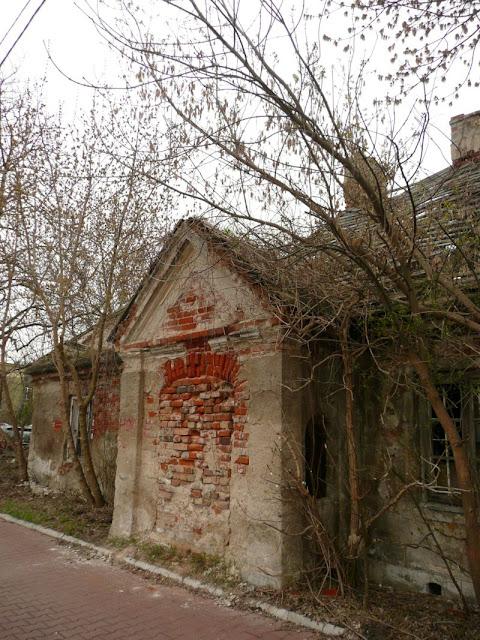 Dom z Bekasów