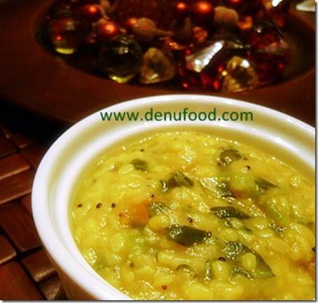 ... : Sattvic Tuesdays: Methi Dal / Lentils with fresh fenugreek leaves