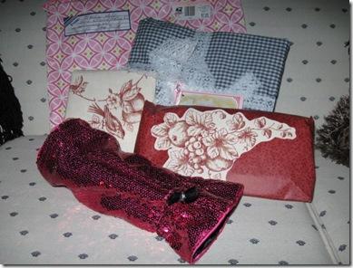 weihnachtsmarkt 2009 books pink 046