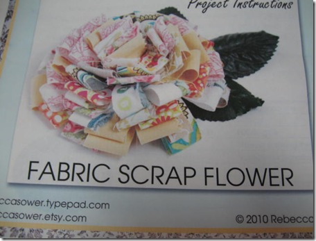 2010 Paper Cowgirl swap projects in progress 008