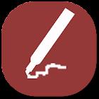Take Note icon