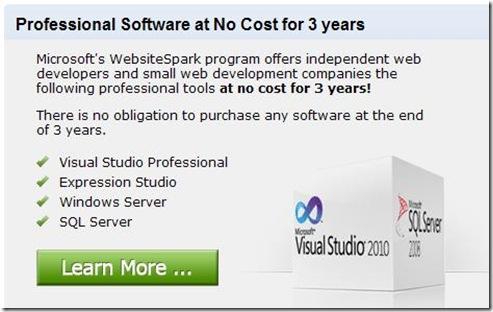 VisualStudioAndSQLServer_Free