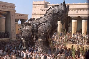 Trojan Horse empties bank accounts
