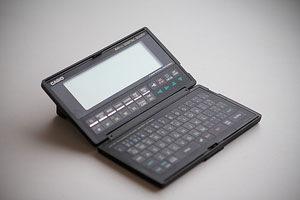 Digital diaries_PDAs