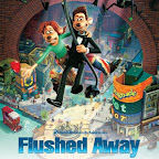 VCD Flushed Away