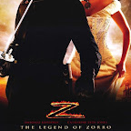 VCD The Legend Of Zorro aka Zorro 2