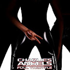 VCD Charlie's Angels - Full Throttle aka Charlie's Angels 2