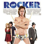 VCD The Rocker