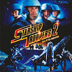 VCD Starship Troopers 2