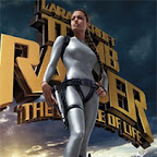 VCD Lara Croft Tomb Raider : The Cradle of Life aka Tomb Raider 2