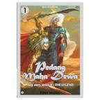 Manhua Pedang Maha Dewa - Fore Story Series 2 (1-3 tamat)