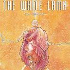 Graphic Novel The White Lama (Jilid 1 & 2)