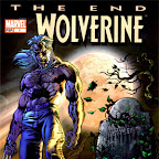 Comic Wolverine - The End Vol. 1