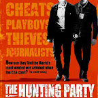 DVD The Hunting Party