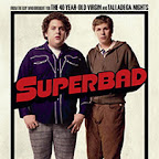 DVD Superbad