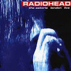 DVD Radiohead : The Astoria London Live
