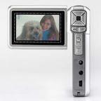 DigiLife DDV-5110 PMP Digital Video Camcorder