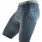 Motocross Protector FLY Racing Compression Shorts