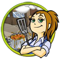 PC Game Cooking Dash