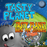 PC Game Tasty Planet [portable]