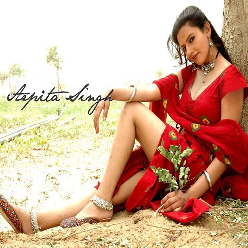 Arpita Singh - Wallpaper Actress