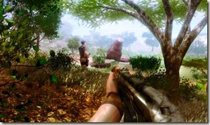 most fun oline games far cry 2 screenshot