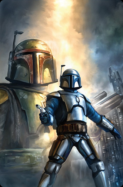 boba fett jango fett poster cool star wars photos