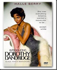 Dorothy Dandridge Halle