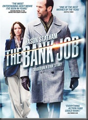 2008 THE BANK JOB