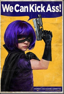 hit girl cartel