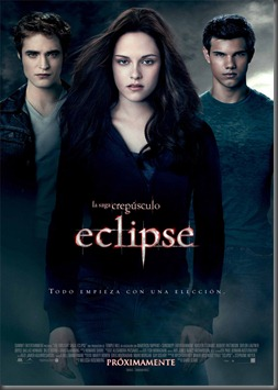 eclipse cartel