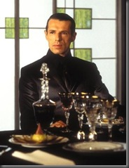 matrix reloaded lambert wilson