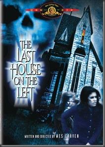 la última casa original