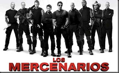 los_mercenarios