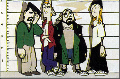 clerks comic
