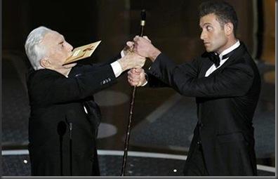 Oscar2011KirkDouglas