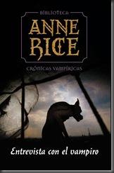entrevista con el vampiro libro