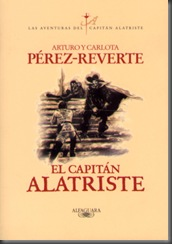 alatriste libro